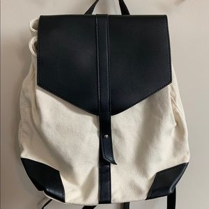 NEW Deux Lux Demi Backpack